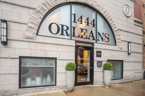 1444 N Orleans Unit 8J, Chicago, IL 60610 Old Town