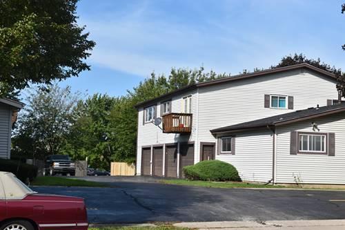 821 Gael Unit D, Joliet, IL 60435