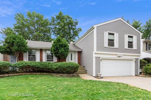 884 Knollwood, Buffalo Grove, IL 60089