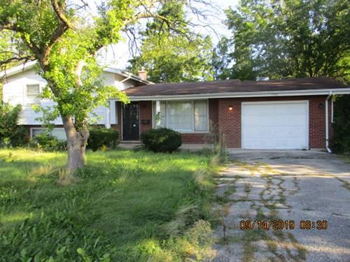 3040 Harrison, Glenview, IL 60025