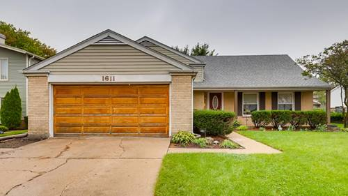 1611 S Chesterfield, Arlington Heights, IL 60005