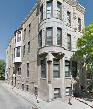 1612 N Cleveland Unit 1R, Chicago, IL 60614 Lincoln Park