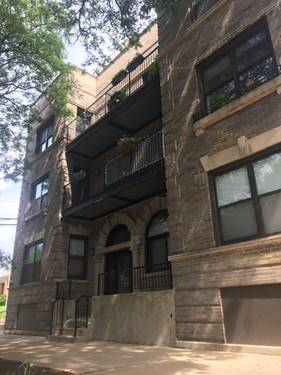1910 W Sunnyside, Chicago, IL 60640 Ravenswood