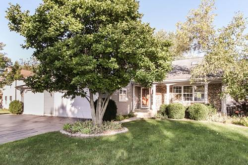 320 Old Country Way, Wauconda, IL 60084