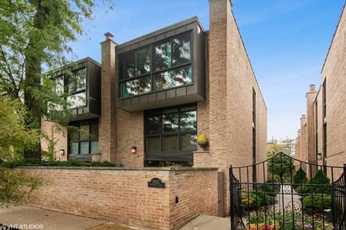 3012 N Waterloo Unit 4, Chicago, IL 60657 Lakeview