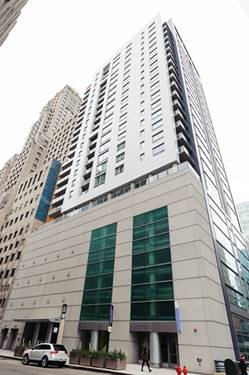 160 E Illinois Unit 1607, Chicago, IL 60611 Streeterville