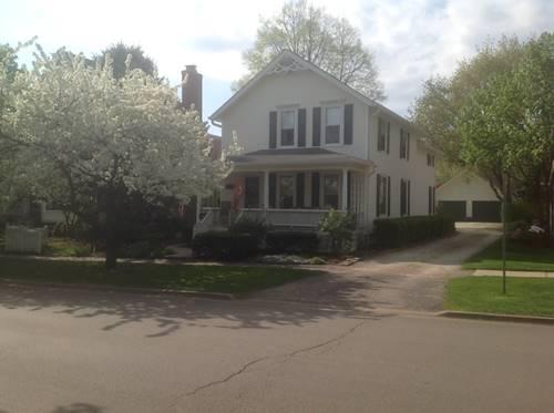214 W Benton, Naperville, IL 60540