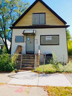 10729 S Wentworth, Chicago, IL 60628 Roseland