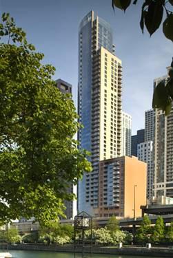 420 E Waterside Unit 2301, Chicago, IL 60601 New Eastside