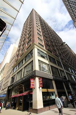 5 N Wabash Unit 501, Chicago, IL 60602 The Loop