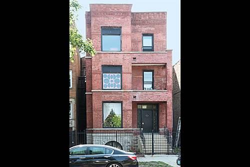 4738 N Ashland Unit 3R, Chicago, IL 60640 Ravenswood