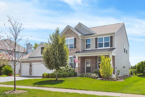 25118 Thornberry, Plainfield, IL 60544