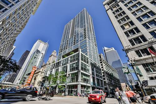 8 E Randolph Unit 2205, Chicago, IL 60601 The Loop