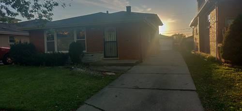 7918 S Komensky, Chicago, IL 60652 Scottsdale