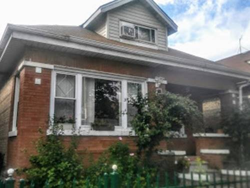 1632 N Keating, Chicago, IL 60639 Hermosa