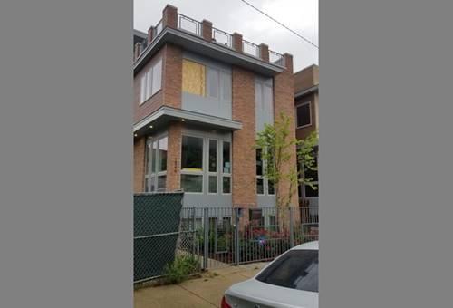 1846 W Race, Chicago, IL 60622 East Village