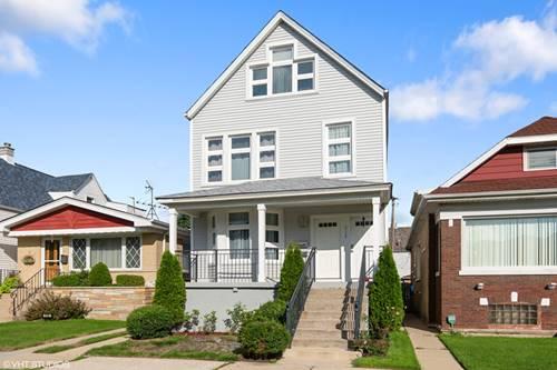 4710 N Kewanee, Chicago, IL 60630 Mayfair