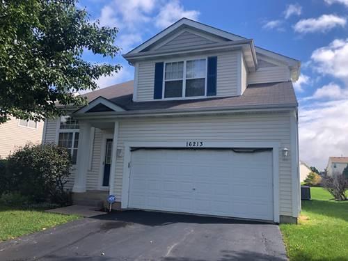 16213 Michigan, Crest Hill, IL 60403