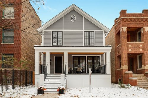 4517 N Whipple, Chicago, IL 60625 Albany Park