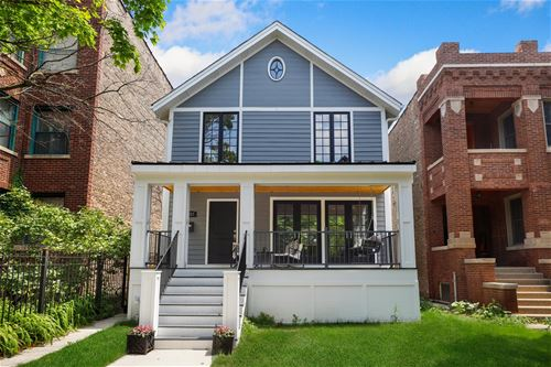 4517 N Whipple, Chicago, IL 60625