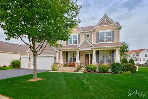 1681 Forest View, Antioch, IL 60002