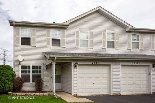 2524 Stonybrook, Plainfield, IL 60586
