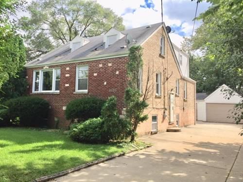 10125 W Fullerton, Melrose Park, IL 60164