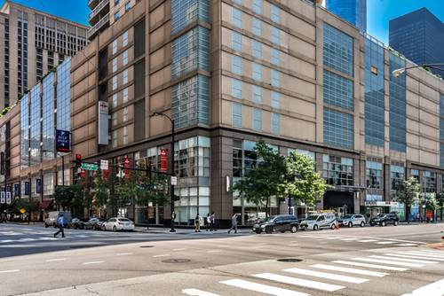 545 N Dearborn Unit W1501, Chicago, IL 60654 River North