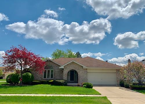 17427 Harvest Hill, Orland Park, IL 60467