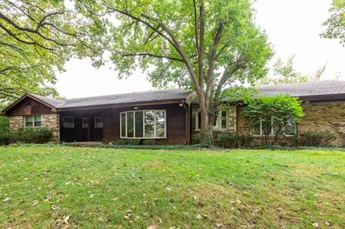 1720 Butterfield, Flossmoor, IL 60422