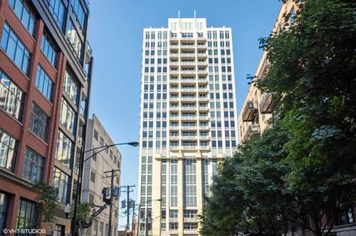 700 N Larrabee Unit 109, Chicago, IL 60654 River North