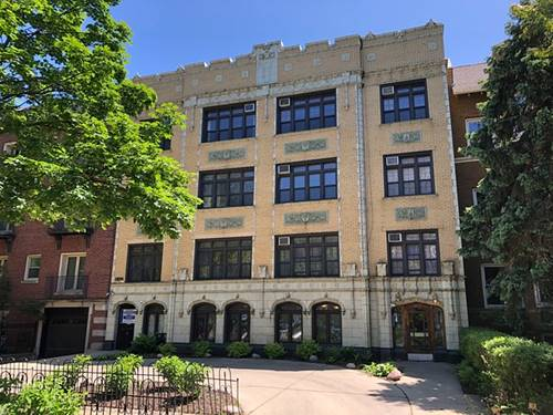 1127 W Farwell Unit 101-201, Chicago, IL 60626 Rogers Park