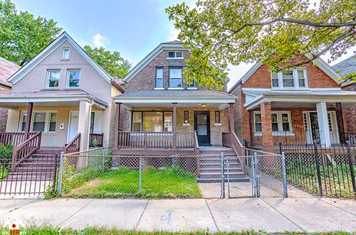 7305 S Kenwood, Chicago, IL 60619 Grand Crossing