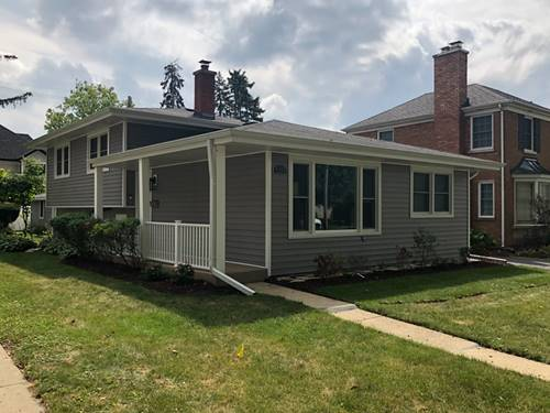 589 S Prospect, Elmhurst, IL 60126