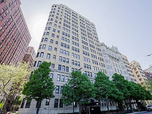 3300 N Lake Shore Unit 17DE, Chicago, IL 60657 Lakeview