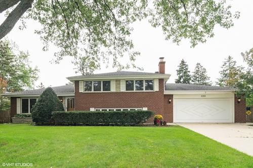 335 Howard, Elk Grove Village, IL 60007