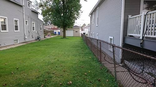 2627 W 36th, Chicago, IL 60632 Brighton Park