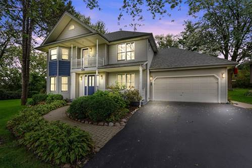333 N Lincoln, Westmont, IL 60559