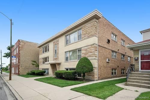 5841 W Foster Unit 2NE, Chicago, IL 60630 Jefferson Park