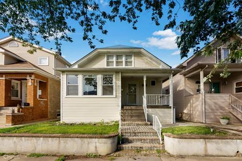 6342 W School, Chicago, IL 60634 Belmont Cragin