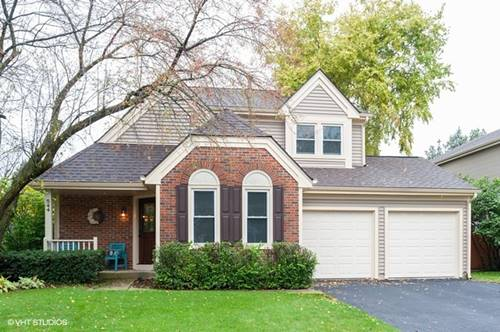 544 Newberry, Elk Grove Village, IL 60007