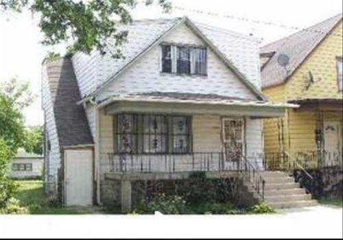 11365 S Edbrooke Unit 1, Chicago, IL 60628 Roseland