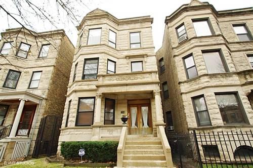 3748 N Magnolia Unit 2, Chicago, IL 60613 Lakeview