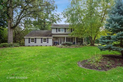 160 Hawthorne, Trout Valley, IL 60013