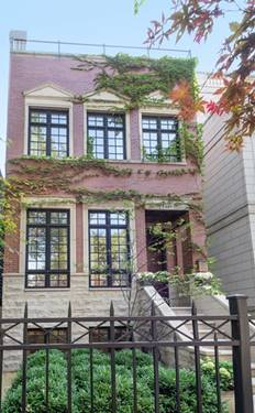 1443 W Wolfram, Chicago, IL 60657 Lakeview