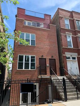 1309 N Bosworth, Chicago, IL 60623 Noble Square