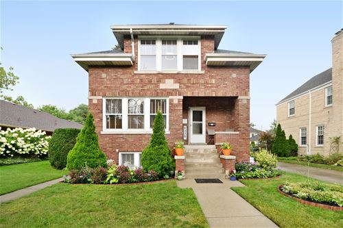 6258 N Leona, Chicago, IL 60646 Edgebrook