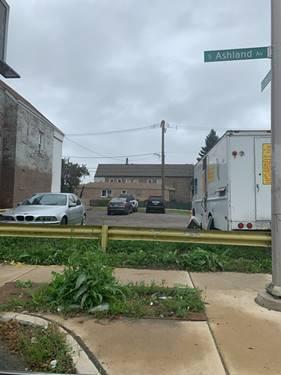 3802 S Ashland, Chicago, IL 60609 McKinley Park