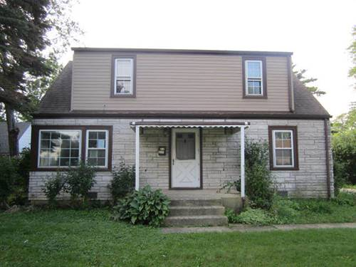 217 Wagner, Northlake, IL 60164