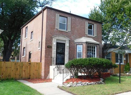 10438 S Normal, Chicago, IL 60628 Fernwood